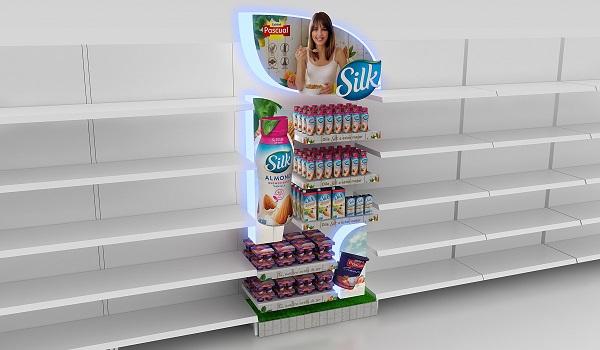 Làm tăng khả năng liên kết, bổ sung sản phẩm & kích thích sự mau hàng.