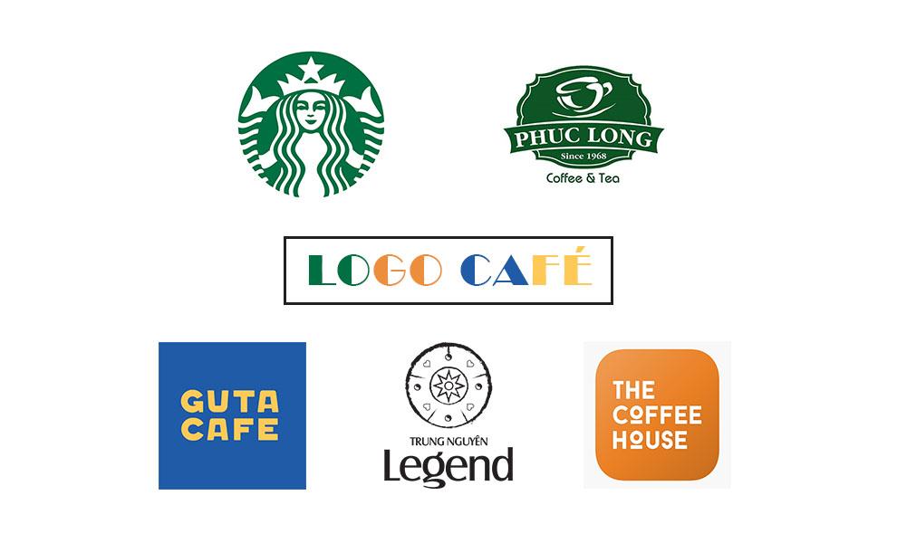 Gợi ý bộ nhận diện thương hiệu cafe