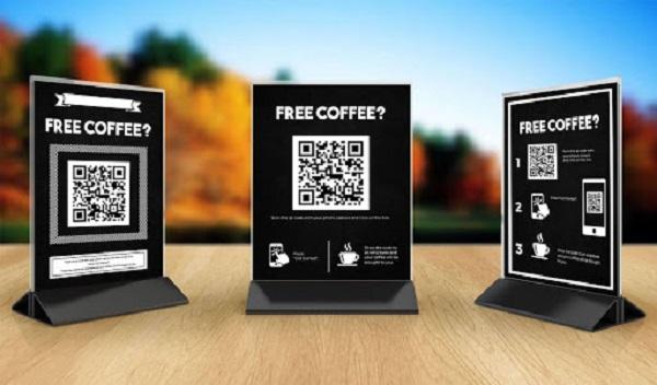 Như một cách để quảng bá sản phẩm & tính năng, hay các chương trình khuyến mãi.