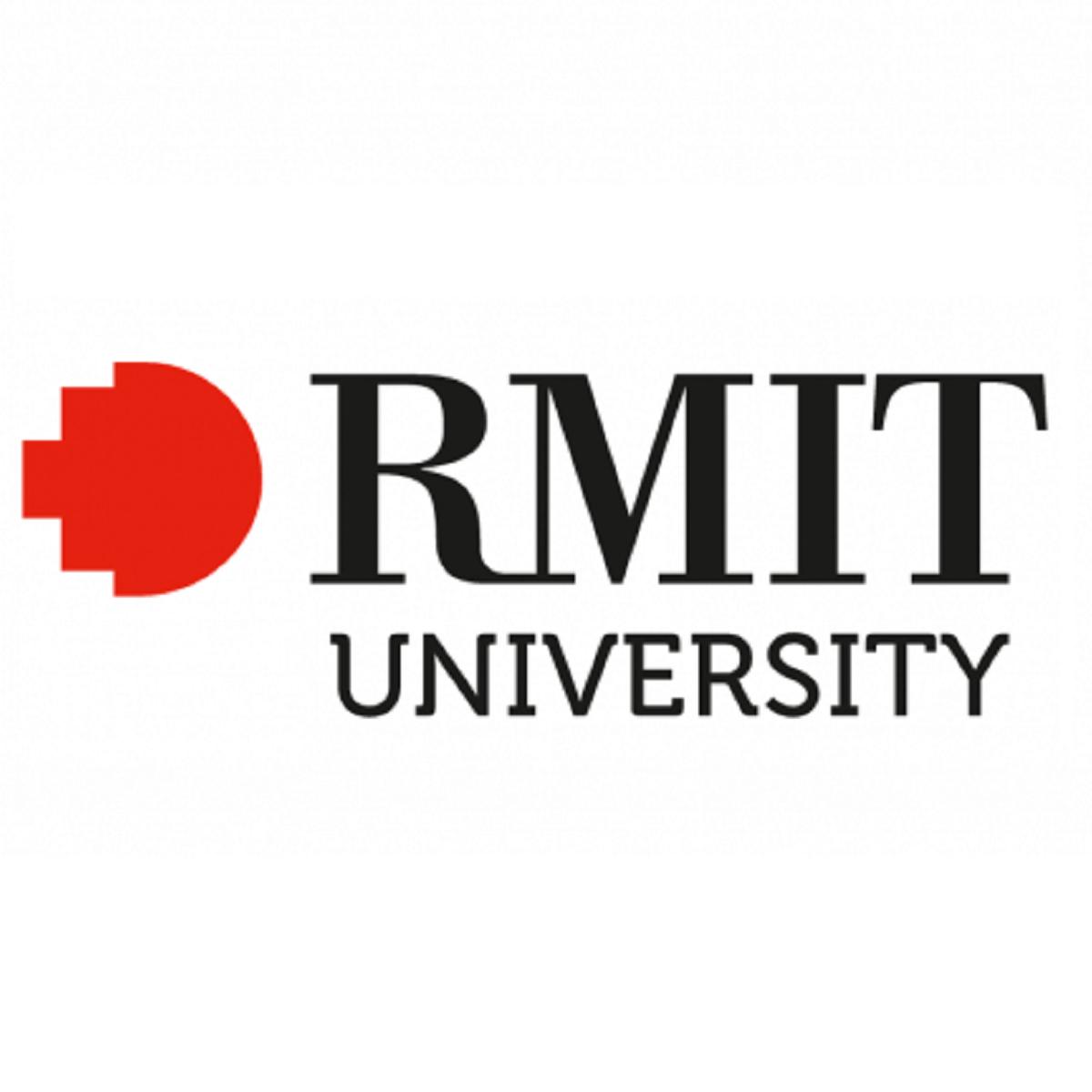 Logo Trường đại học Rmit