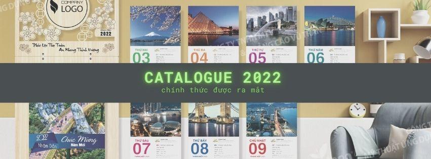 CATALOGUE 2022 VUTRANART CHÍNH THỨC RA MẮT